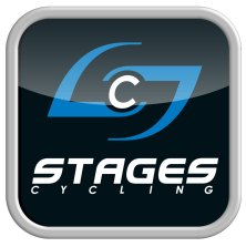 Stages-Cycling Power Logo